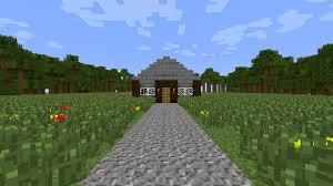 my minecraft house creative mode minecraft java edition