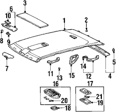 lexus interior trim parts browse a sub category to buy parts from mopardirectparts com