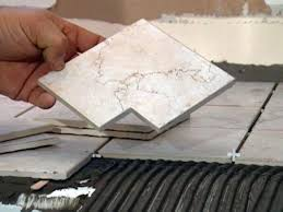 tile kitchen countertop ideas install tile over laminate countertop and backsplash how tos diy