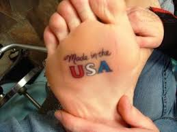 under foot tattoos askideas com