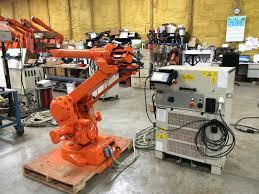 abb robot abb 2400 robot welding robot fanuc robot nachi robot