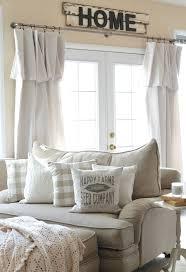 primitive curtains for living room fionaandersenphotography com