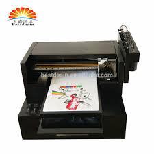 Diy Screen Print India by 3d T Shirt Printing Machine 3d T Shirt Printing Machine Suppliers