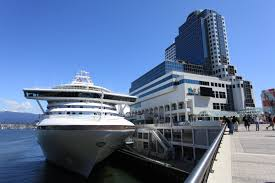 cruise ship terminal five hotels vancouver pan pacific