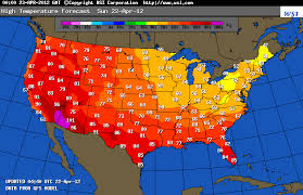 us weather map for april tim burr s weather 60 on monday delightful an april heat