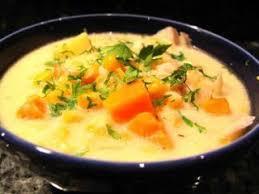 cuisiner le lieu jaune soupe tendresse au haddock et lieu jaune recette ptitchef