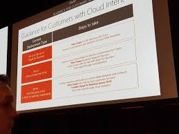 Floor Plans For Businesses Ignite 2017 From The Floor U2013 Skype For Business Server 2019