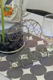 Wire Pumpkin Carriage Centerpiece by 48 Best Wireweddings Com Products Images On Pinterest Place Card