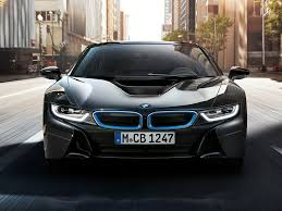 Bmw I8 Blacked Out - bmw i8 bowker motor group