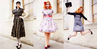 Where To Find Vintage Style - where to find vintage clothing bbg clothing