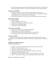 Affiliations On Resume Ideas Collection Examples Of Interpersonal Skills For Resumes On
