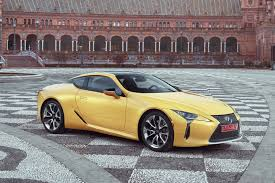 lexus lf lc coupe price lexus attaches a price tag to the 2018 lc coupe dubai abu dhabi