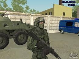 modern army vehicles modern russian soldiers pack for gta san andreas