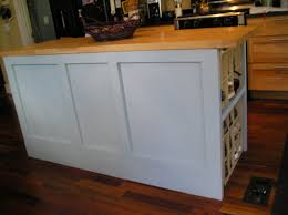 oak kitchen island units the ecologically oak kitchen islands modern kitchen
