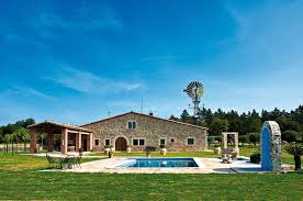 splendid country house with guesthouse pool and horse stables