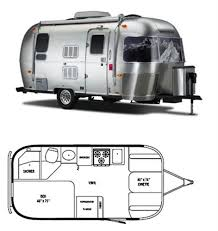 Winnebago Rialta Rv Floor Plans 163 Best Travel Trailer Images On Pinterest Travel Trailers