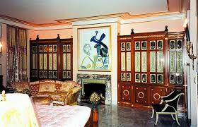 versace home interior design the real estate legacy of fashion s late gianni versace curbed