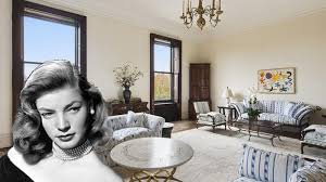 New York Apartments Floor Plans Lauren Bacall U0027s 26m Dakota Apartment Is Officially For Sale