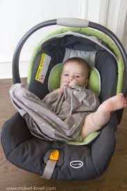 My Baby Is Chewing On His Crib by Diy Stretchy Car Seat Cover And Nursing Cover Duo Make It And