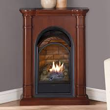 How To Make Gel Fuel For Fireplace Duluth Forge Dual Fuel Fireplace U0026 Reviews Wayfair