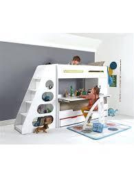 verbaudet bureau enfant lit enfant combine bureau inuit lit combinac mezzaninebureauarmoire