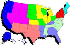 us map capitals states capital challenge surfnetkids