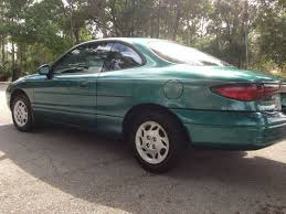 buy new 1998 ford escort zx2 cool coupe coupe 2 door 2 0l in