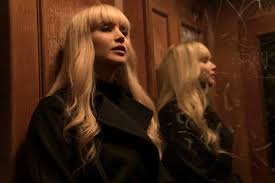 film ninja dancing review red sparrow has spies lies and dirty dancing the new
