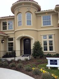 landon homes floor plans john r landon signature stucco model opens at richwoods in frisco