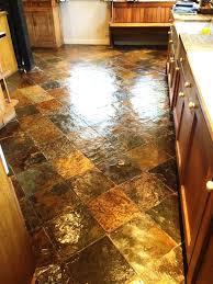 farmhouse floors farmhouse stone cleaning and polishing tips for slate floors