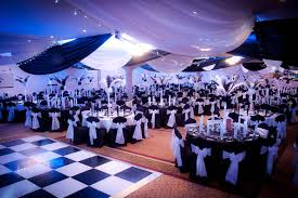 christmas office parties venue luton conference events themed
