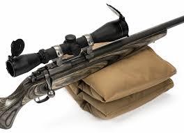 Bench Rest Shooting Rest Shooter Sandbag For Bench Rests Tan