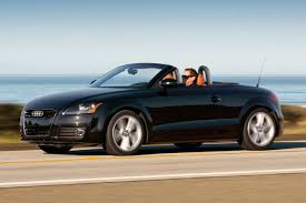 used 2014 audi tt convertible pricing for sale edmunds