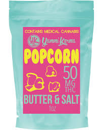 cannabis edibles delivery marijuana salt butter popcorn greenlygreenly happiness
