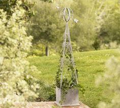 obelisk project plan 502591 gardens garden club and garden
