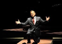 jolson lives again at the maltz jupiter theatre florida theater