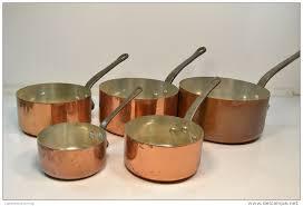 ustensile de cuisine en cuivre résultat supérieur 60 frais ustensiles de cuisine en cuivre ancien