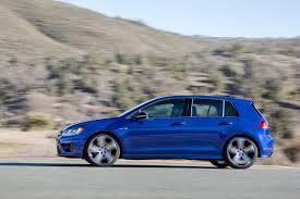 gti volkswagen 2016 golf r vs gti