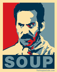 No Soup For You Meme - list of synonyms and antonyms of the word obama soup nazi