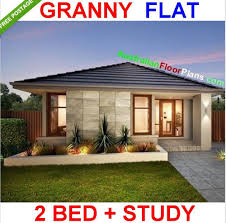 Tiny House Floor Plans by Blueprints Granny Flat 60 Sbh Tiny House Floor Plans Small