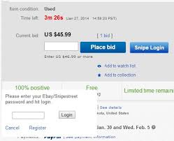auto bid on ebay 5 ebay extensions for chrome
