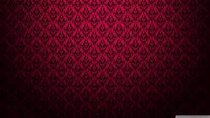 Pattern Wallpaper Red Pattern Hd Desktop Wallpaper Widescreen High Definition