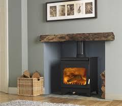 wood burning wall brton poele a bois 8kw de burley les fabricants de poêles à