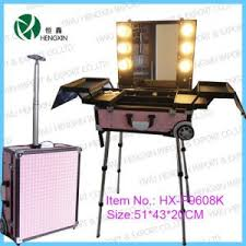 Portable Hair And Makeup Stations Lighted Makeup Station Lighted Makeup Station Online Wholesaler