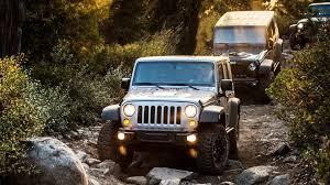 jeep wrangler rubicon offroad jeep festival u0027s