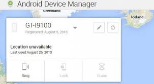 android device manager android device manager location unavailable droid