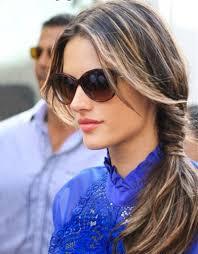 latest hairstyle for medium length hair 19 pony hairstyles for medium length hair hairstyles magazine