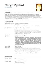 Graphic Design Resumes Samples by Resume Sample For Fmcg Sales Industrial Design Resume 1 Freelance