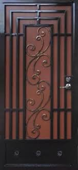 artistic iron works ornamental iron work custom iron doors