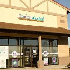 Comfort Dental Garland Comfort Dental General Dentistry 16420 Meridian E Puyallup